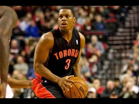 Kyle Lowry 32 Pts Full Highlights vs Spurs - 2015.03.10