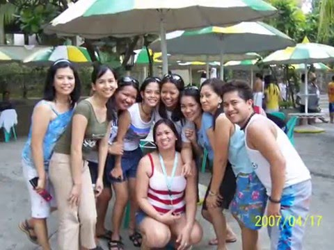2007 Hotel Sogo Company Outing