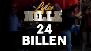 Lytse Hille - 24 Billen (Officiële Videoclip)