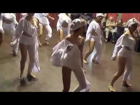 PRESENTACION DE CANDIDATAS A MISS NICARAGUA USA 2014 2015 1