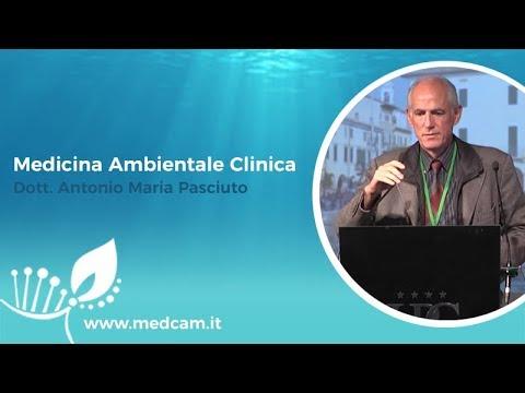 Medicina Ambientale Clinica [...] - Dott. Antonio Maria Pasciuto