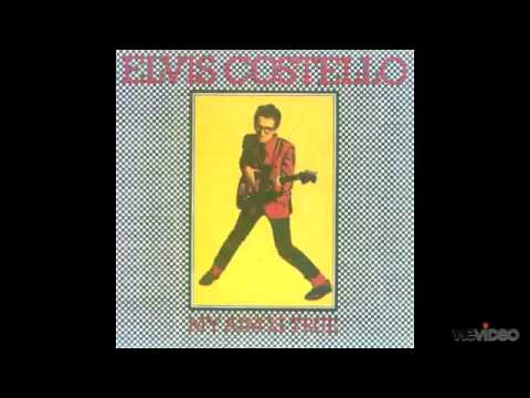 Elvis Costello - Miracle Man