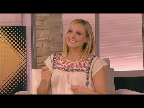 Kristen Bell Reveals Her Side of the Dax Shepard Butt Shaving Story