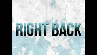 Woodz Official - Right Back (Official Audio) Produced by Prodlem