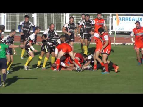 Balma / USAP84 Rugby