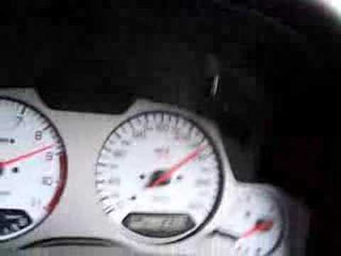 Skyline R34 GT-R revs 10.000 rpm Video
