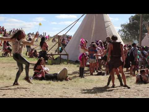 Earthcore 2016. Night show you must see.