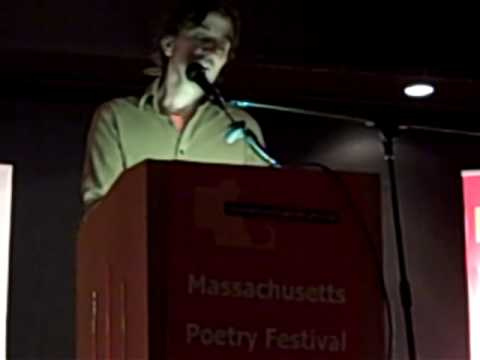 Nick Flynn Reads Workers
