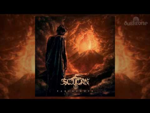 Scuorn - Parthenope (Full Album)