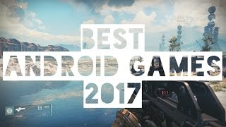 Top 10 Best Android Games 2017 India