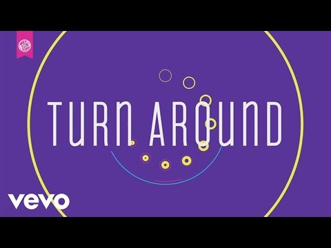 1 Girl Nation - Turn Around