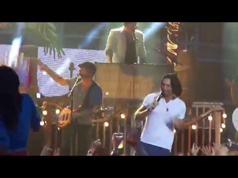 beachin, Jake Owen, 2014 Cmt Music Awards Nashville, Tn video