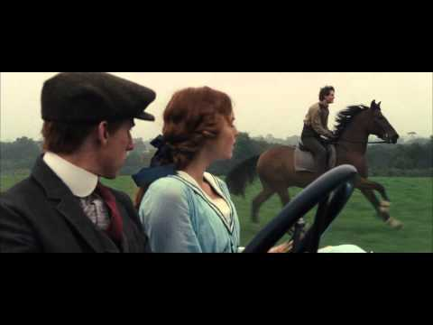 War horse: La carrera de Albert y Joey