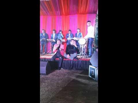 Master Saleem & Lakhwinder Wadali Live Jugalbandi video