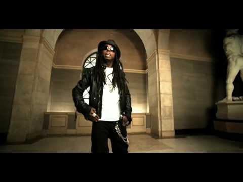 Busta Rhymes feat Lil Wayne & Jadakiss Respect My Conglomerate DVDRIP XViD 2009 FEAR