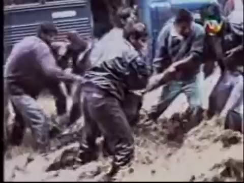 LOS VIDEOS MAS ASOMBROSOS DEL MUNDO 1
