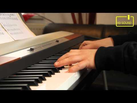 Happy Birthday song - Piano / Klavier pianoforte buon compleanno Karaoke Geburts
