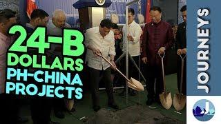 $24-Billion PH-China Projects - Fastbreak 2018 (September 2, 2018 2/2)
