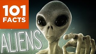 101 Facts About Aliens