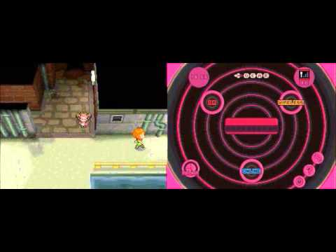 Pokemon Black 2: Castelia Sewers- Part 1