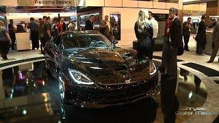 Chrysler 2014 NADA Feature