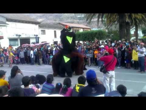 urubamba señor de torrechayoc 2014