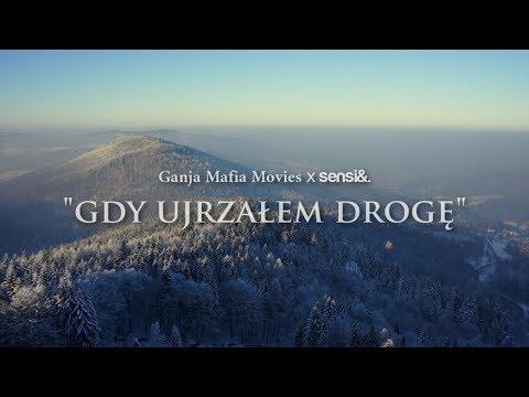 Ganja Mafia - Gdy Ujrzałem Drogę Gość Justyna (prod. Psr) video