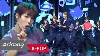 [Simply K-Pop] Golden Child(?????) _ Genie(??) _ Ep.337 _ 111618