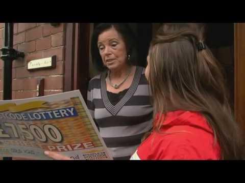 People's Postcode Lottery Street Prize Winner SR5 1QS - Sunderland