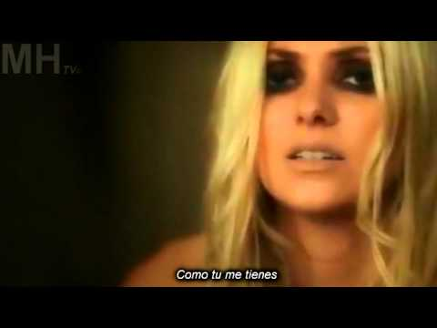 The Pretty Reckless - You (subtitulado) video