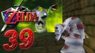 Let's Play The Legend of Zelda Ocarina of Time Part 39: Der Brunnen des Todes