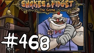 Let's Play Shakes and Fidget #468 - Ernstes Thema mit Marco aka. Bsehec