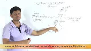 04. Osmosis and Transpiration Part 02 | অভিস্রবণ ও প্রস্বেদন পর্ব ০২ | OnnoRokom Pathshala