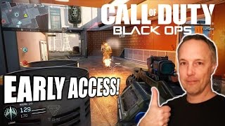 Call of Duty: Black Ops III-Multiplayer-Pre-Beta-Early Access! (Playstation 4)