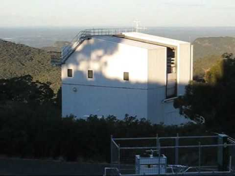 Astronomy Roadtrip 2009 - Siding Springs