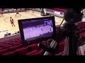 Live Streaming Basketball with Wireless Cameras, vMix & NDI