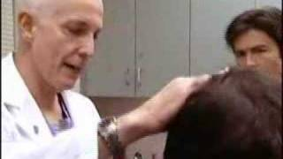 Hair Loss Patient Meets With Dr. Bernstein on Queer Eye for the Straight Guy