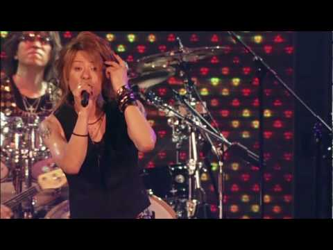 GLAY / VERB (Live at NISSAN STADIUM,15th August 2009)
