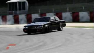 GNX Drift.wmv