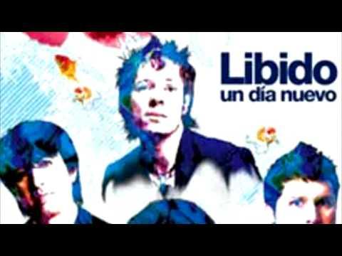 Libido - Amor Anesteciado