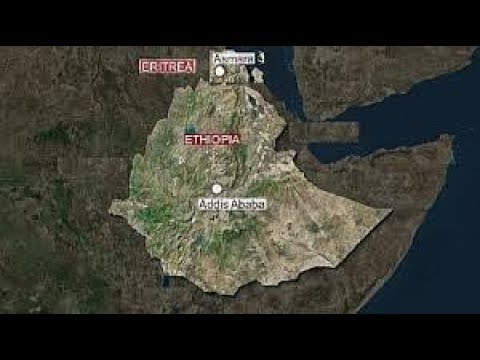 Information About Flights Of Ethiopia And Eritrea | Fana Television