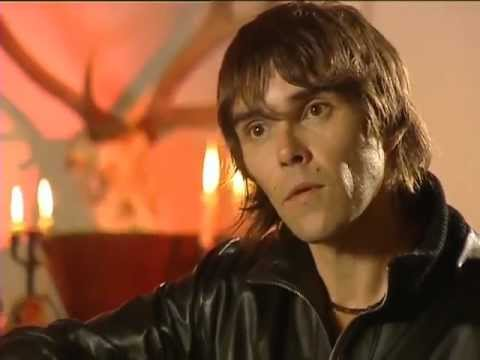 Ian Brown Documentary (The Works 2001)