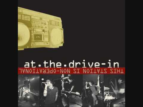At The Drive-in - Doormans Placebo