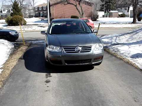 2009 Volkswagen Jetta Review Part 1 of 2