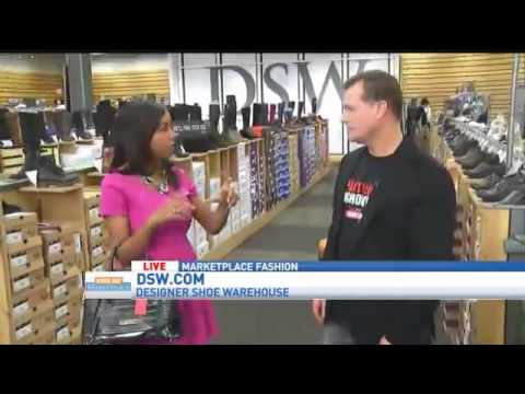 Designer Fashion Warehouse Columbus Ohio GDM DSW Designer Shoe