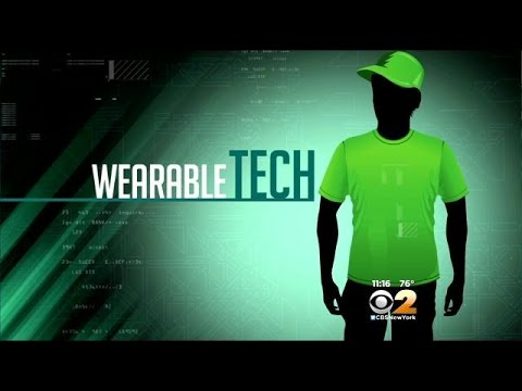 Seen At 11: Merging High Tech & High Style In Wearable Technology