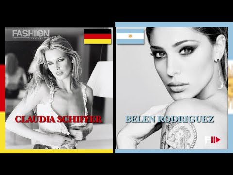 WORLD CUP 2014 FINAL - GERMANY VS ARGENTINA by Fashion Channel