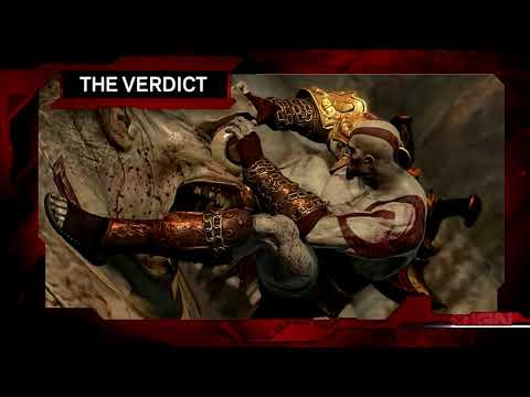 God of War 3 Review
