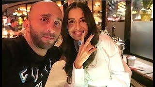 I FOUND MY WIFE IN TURKEY ISTANBUL - Hilton Bosphorus Vlog