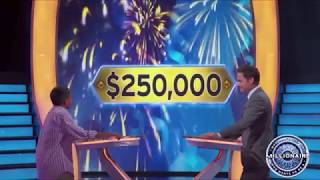Download Song Who Wants to be a Millionaire: Whiz Kid Shiva Oswal Wins $250,000 Free StafaMp3